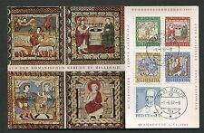 SCHWEIZ MK 1967 853/57 PRO PATRIA MAXIMUMKARTE CARTE MAXIMUM MAXI CARD MC d192