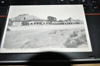 1910 Era Trindidad Co Colorado Postcard Cardenas Hotel and Santa Fe RR Depot NR!
