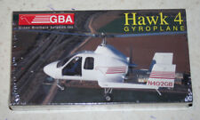 Groen Brothers Aviation (GBA) Hawk 4 Gyroplane Flight Demonstration video tape