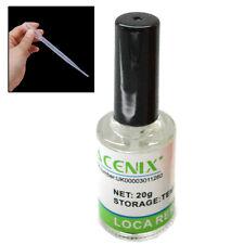 ACENIX® LCD Glue Remover UV LOCA OCA for Mobile Phone Screens 15ml +  5ml Droper