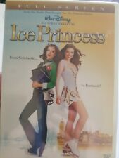 Ice Princess (DVD, 2005) Brand New