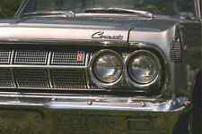 Metal Sign 465030 1964 Mercury Comet Caliente A4 12X8 Aluminium