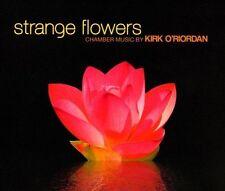 O'Riordan: Strange Flowers, New Music