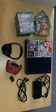 Xbox One Bundle With 13 Games, Xbox One Remote, Turtle Beach Headset, HDMI,