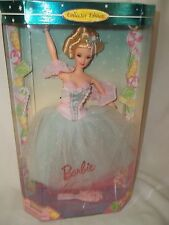 1998 Barbie As Marzipan In The Nutcracker # 20851 Classic Ballet Series