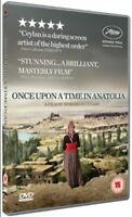 Nuovo Once Upon a Time - IN Anatolia DVD