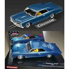 Carrera Evolution Pontiac GTO 1966 27146