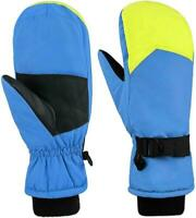 Kids Insulated Winter Waterproof Ski Mittens Warm Thinsulate Lined for Girls and