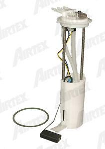 AIRTEX ELECTRIC FUEL PUMP GAS NEW WITH SENDING UNIT CHEVY S10 E3527M