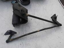 Nissan Serena wiper motor with linkage front