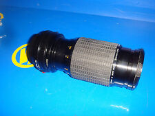 objective SIGMA 70-210 mm good State-for CAMERA CANON AE-1