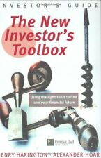 The Investor's Toolbox by Harington, Henry Paperback Book The Cheap Fast Free