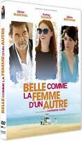 Belle comme la femme d'un autre DVD NEUF SOUS BLISTER Olivier Marchal