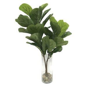 Uttermost Urbana Fiddle Leaf Fig Plant - 60164