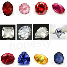 85 Kinds Natural Round Square Oval Sapphire Shape Stone Loose Gem Mixed Gemstone