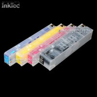 Ciss Inktec Printer Refill Ink Cartridge Set For HP Page Wide Managed P57750DW