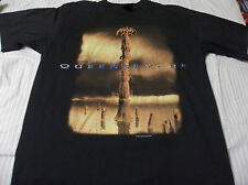 """1994 Queensryche """"Love, Hate . and Promises Promised Land"""" Tour Adult Large"""