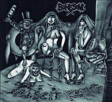 BONESAW - The Illicit Revue CD - NEW autopsy coffins death anatomia korpse