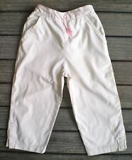 Joli  PANTALON PANTACOURT BERMUDA vêtement fille  taille 4 ANS !!
