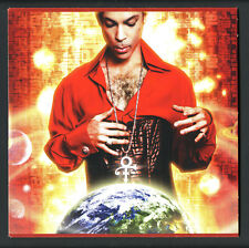 Prince ‎– Planet Earth / CD (Mail on Sunday Release)