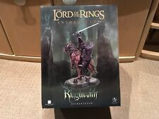 Lord Of The Rings Gentle Giant - Ringwraith Animaquette - 766 / 1500 - New