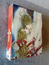 Coffret DVD collector manga Angel Sanctuary KAZE