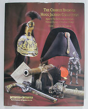 1996 Charles Bemner Hogg Jackson Auction Catalog Firearms Rifles Butterfield &