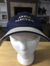 Arens Electric Shocking Blue Baseball Cap Hat