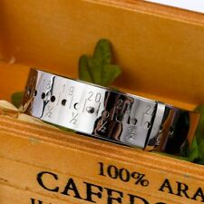 Steel Bracelet Sizer Sizing Tools Jewelry Gauge Bangles Making Measures