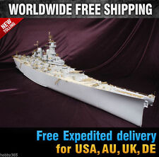 <Hobby365>New 1/200 USS Missouri Value PACK for Trumpeter by MK1 Design #MD20005