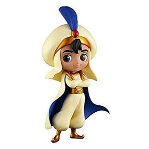 Figura Q Posket A Disney Aladdin Prince Style 14 cm (nuevo)