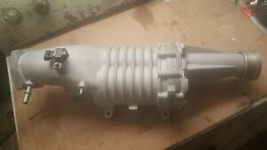 Cobalt SS Stage 3 Ported Supercharger 04-07