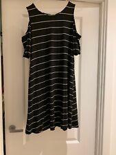 Pull and Bear T Shirt Dress Size m  BNWT
