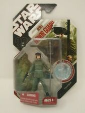 Rebel Honor Guard 2007 STAR WARS 30th Anniversary Collection MOC #10