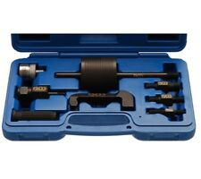 Universal CDI Injector Puller Set 8pc Especially for Mercedes -Benz CDI Engines