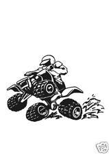 Quad pegatinas motocross sticker m225