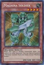 Machina Soldier LCYW-EN168 / 1ST EDITION / SECRET RARE / MINT! / YU-GI-OH