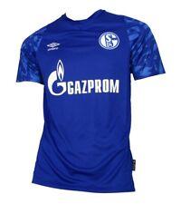 Schalke 04 Heimtrikot Umbro 2019-2020 Gr. 4xl