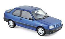 Peugeot 309 GTi16 1991 blue 1:18 Norev
