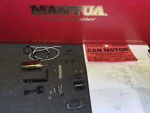 MC-90 Factory Mantua Sagami Can Motor Power Drive Conversion Kit Pacific Mikado