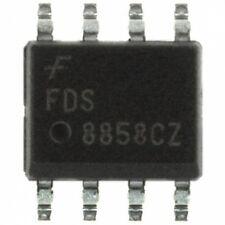 Turbo-IC 8858CZ - der stärkste Turbo-IC für den Mini-Z