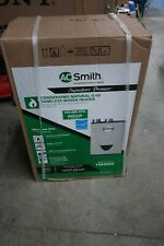 AO Smith Signature Premier 6.6GPM 160000-BTU Indoor Natural Gas Water Heater