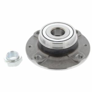 For Citroen Saxo 1996-2003 Rear Wheel Bearing Kit