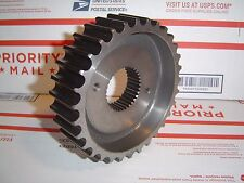 Sportster 31 Tooth Overdrive Pulley '04-'16 Front Transmission 55 Harley 31TS-2