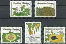 Timbres Flore Fruits Togo 1194/5 PA602/4 ** lot 27077