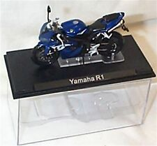 1-24 Scale Diecast Yamaha R1 new