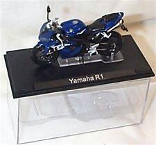 1-24 scale diecast yamaha R1 neuf
