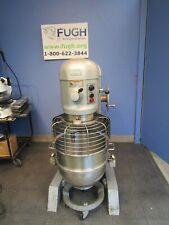 Hobart H 600t 60 Qt 200v 3ph All Purpose Dough Mixer