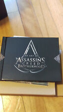 The Art of Assassin's Creed Brotherhood: Hard Cover Small Book - Beautiful Rare