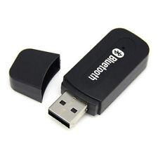 BLUETOOTH USB Stick Audio Musik Empfänger Receiver Adapter Bluetooth-Adapter  #